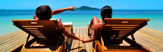 7 reasons why you should never book with a travel agent