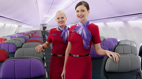 Virgin Australia drops seat selection fee for Velocity Platinum, Gold frequent flyers