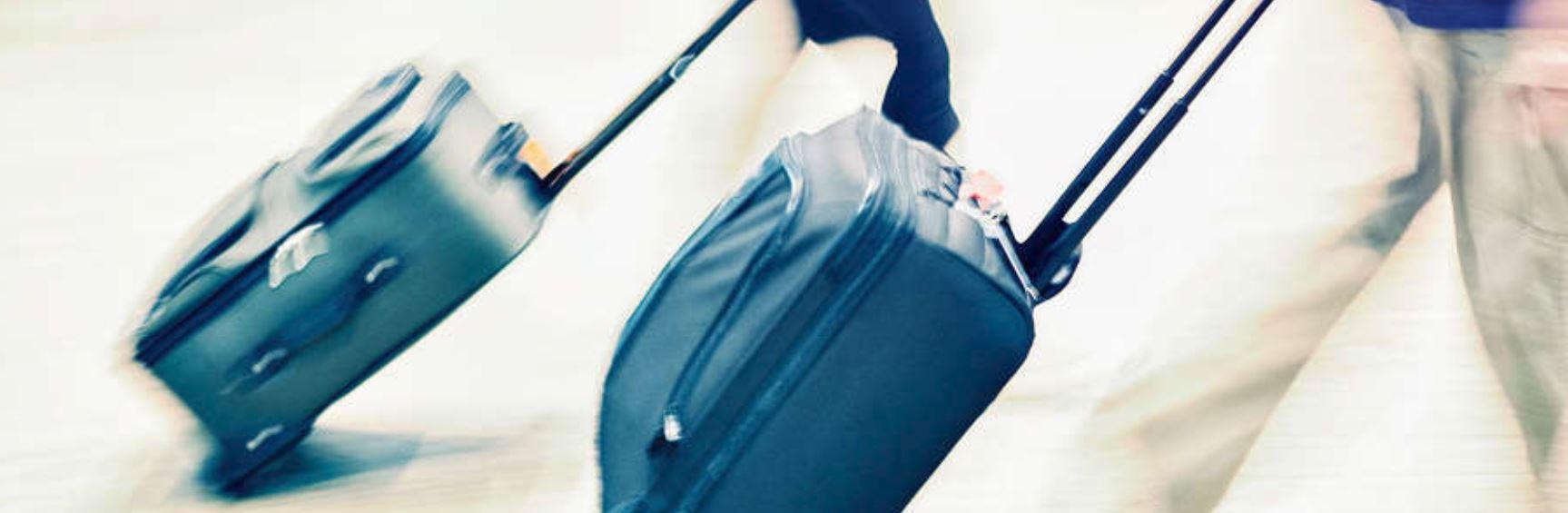 Qantas announces more flexible cabin baggage allowance